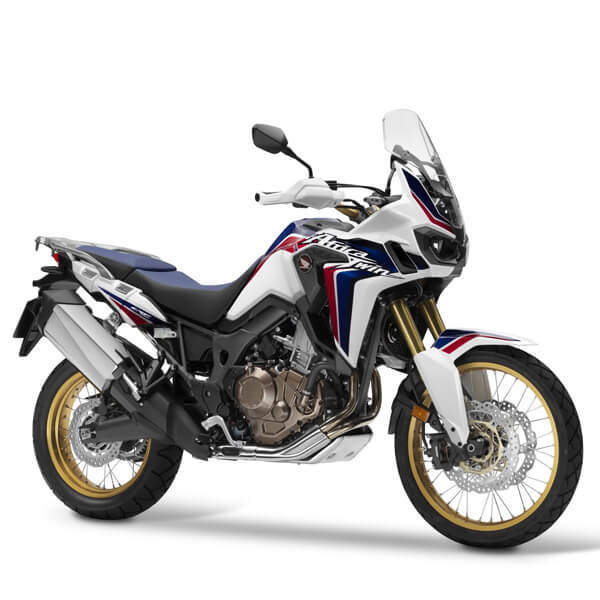 honda africa twin 1000 2017 canary ride. Black Bedroom Furniture Sets. Home Design Ideas